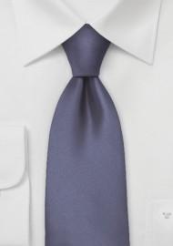 Modern Plum Tie