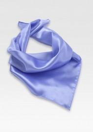 Light Lilac Color Women's Scarf