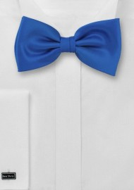 Horizon Blue Kids Bow Tie