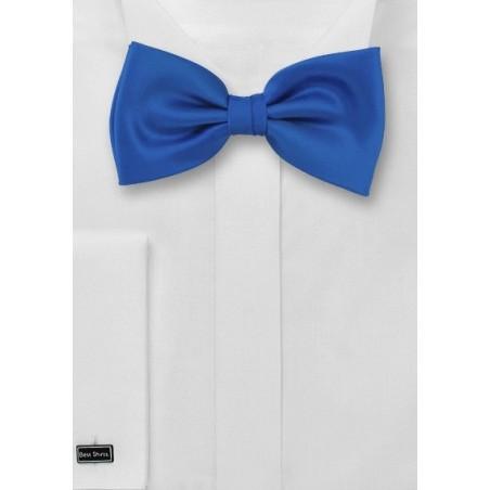 Horizon Blue Kids Bow Tie