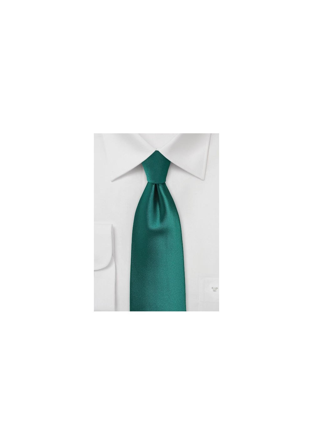 Everglade Green Kids Tie