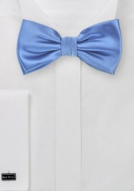 Kids Bowtie in Riviera Blue