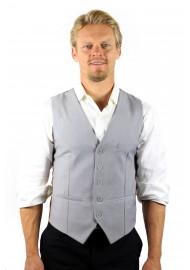 gray vest for mens suits