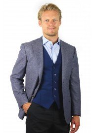 suit vest for suits or ties