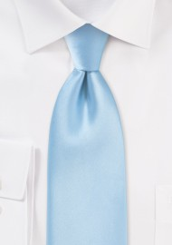 Solid color ties - Light...