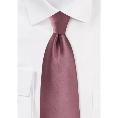 Renaissance Color Kids Necktie