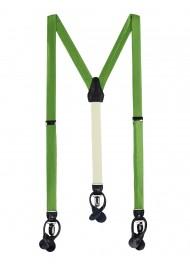 Dress Clover Green Suspenders
