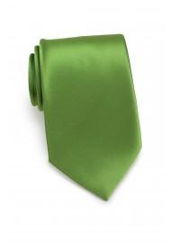 Dress Clover Green Necktie