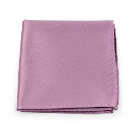 Rose Pocket Square