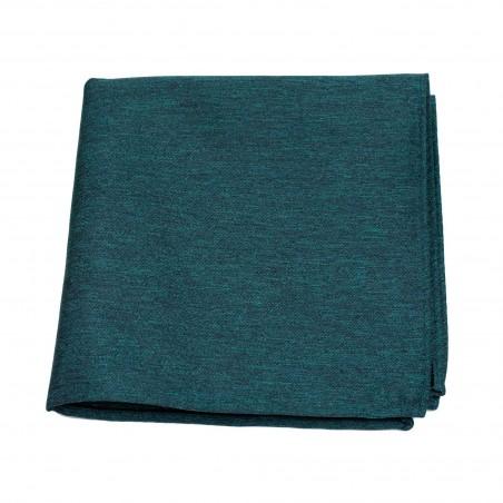 Gem Green Pocket Square