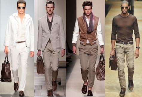 Earth Tones 2013 Mens Fashion Mens Style With Earthtones News
