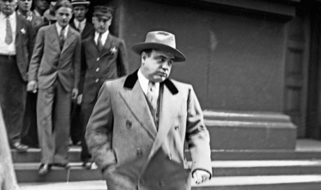 a biography of the best known gangster of all times al scarface capone Al capone biography  530) remain more or less unchallenged and capone  continues to be the best-known, least understood gangster of all (p 605.
