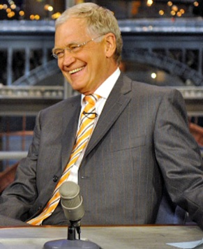 1e5d2a65c1 David Letterman is the 17th Best Dressed Man on Television – News