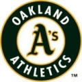Oakland-As-Logo