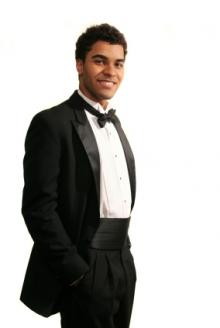 Black Tie Apparel