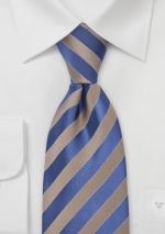 tan-blue-striped-tie