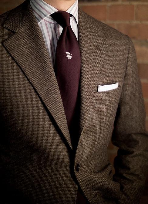 Match Your Necktie Part 2