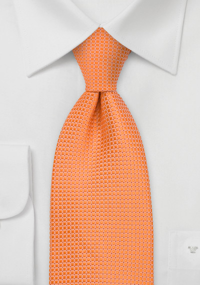 summer-orange-tie