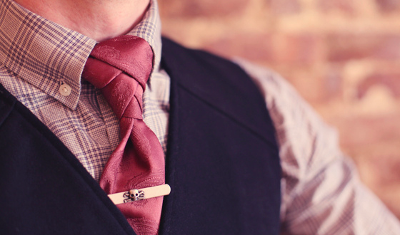 Four Unique Ways to Wear Your Neckties – News