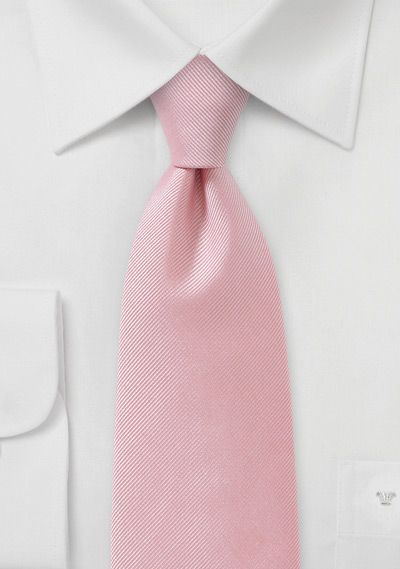 Pink amp coral neckties for summer 2014