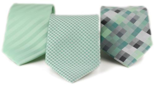 Popular Mint Ties