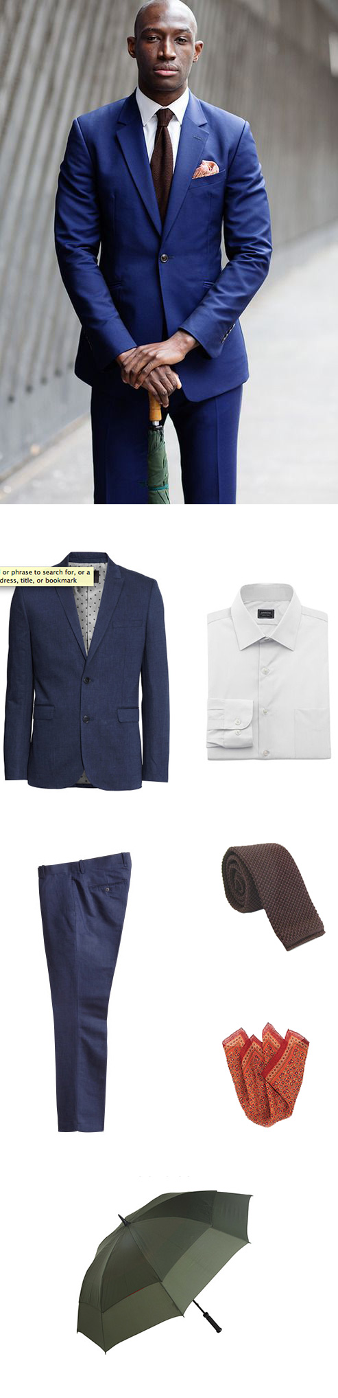 Designer Business Wear Look for Under $300