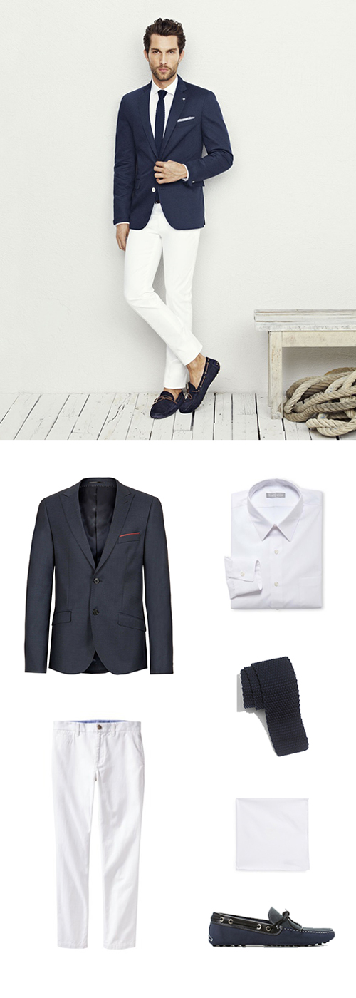 Best Nautical Look For Men