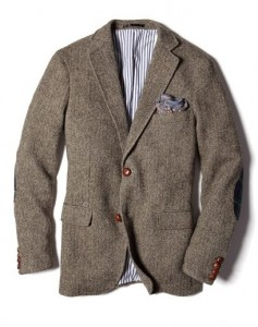 Thrift Store Tweed