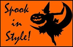 Spook in Style!