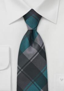 Graphic-Plaid-Ties-Peacock-Blue