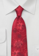 bright-red-rose-pattern-tie