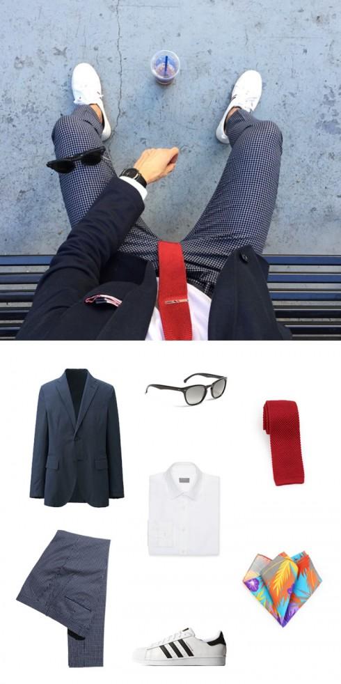 trendy-knitted-necktie-style