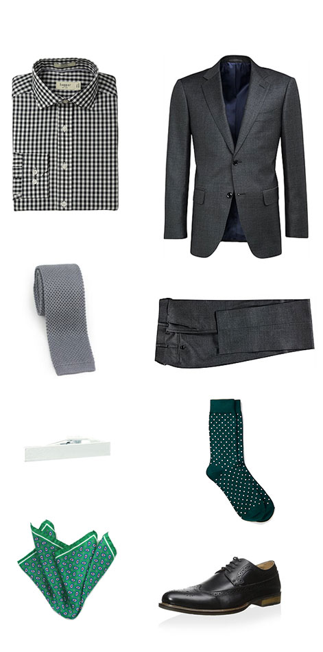 Autumn Accessories for Men 2015
