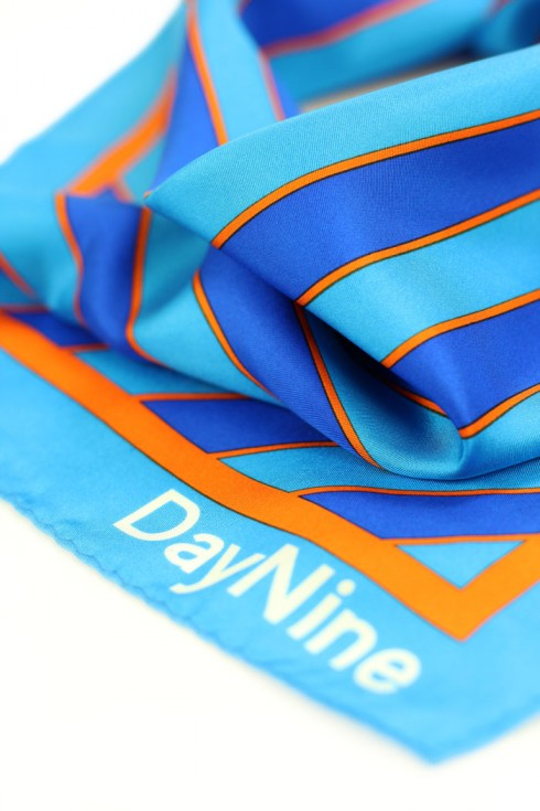 silk-printed-logo-scarf