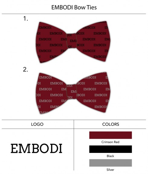 Embodi-selftied-logo-bowties
