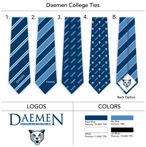 Daemen_College_Ties-5