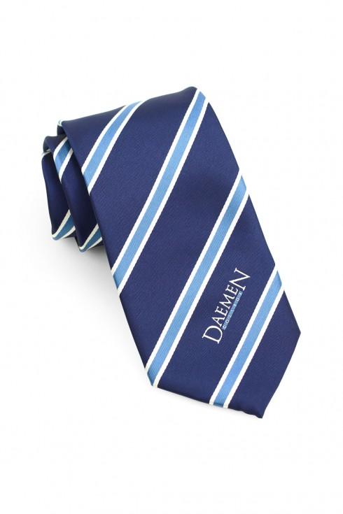 Daemen_College_Tie