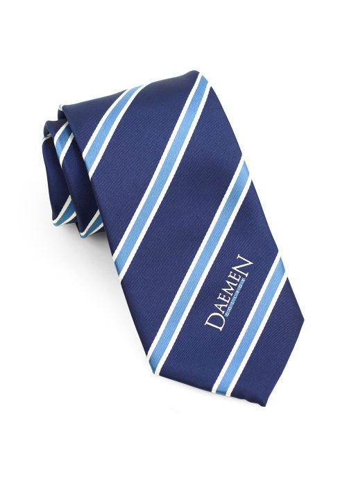Custom Necktie for Daemen College