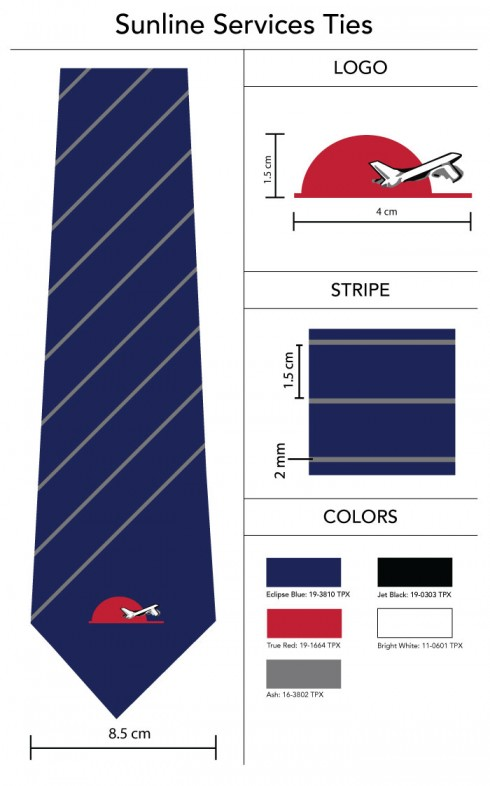 SunlineServices-Neckties