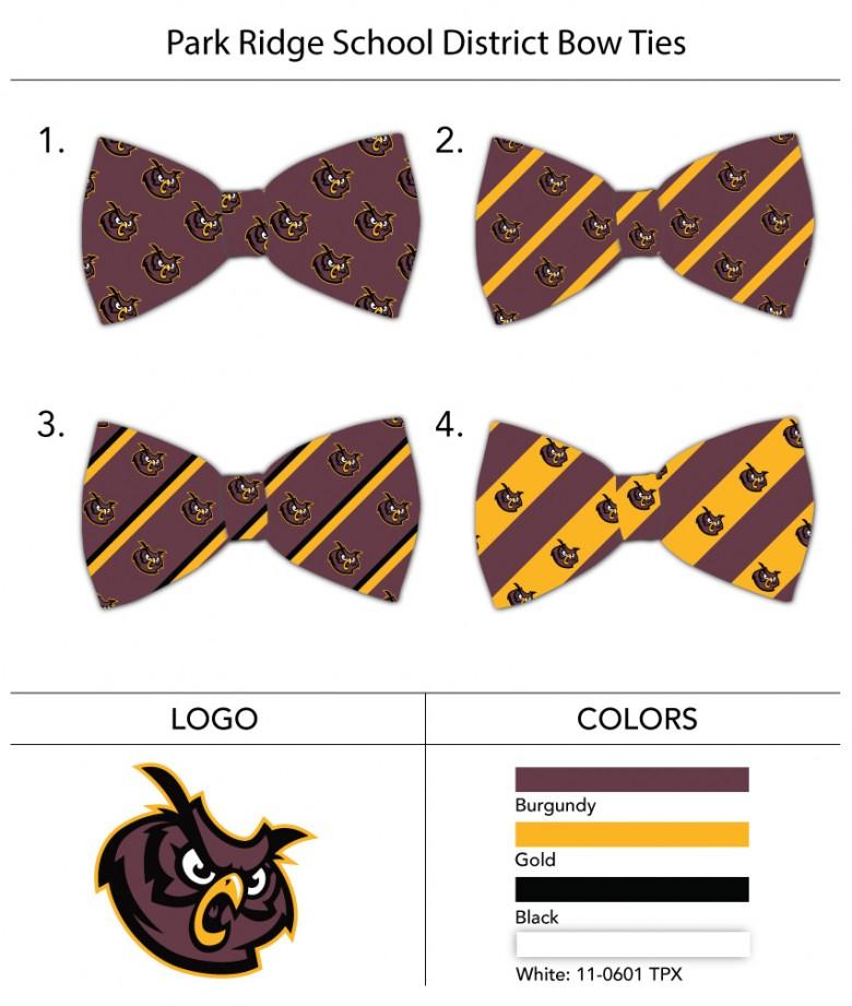 Custom-Mascot-School-BowTies
