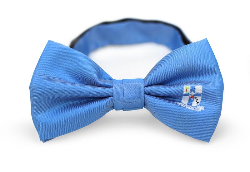 Large Logo Bow tie