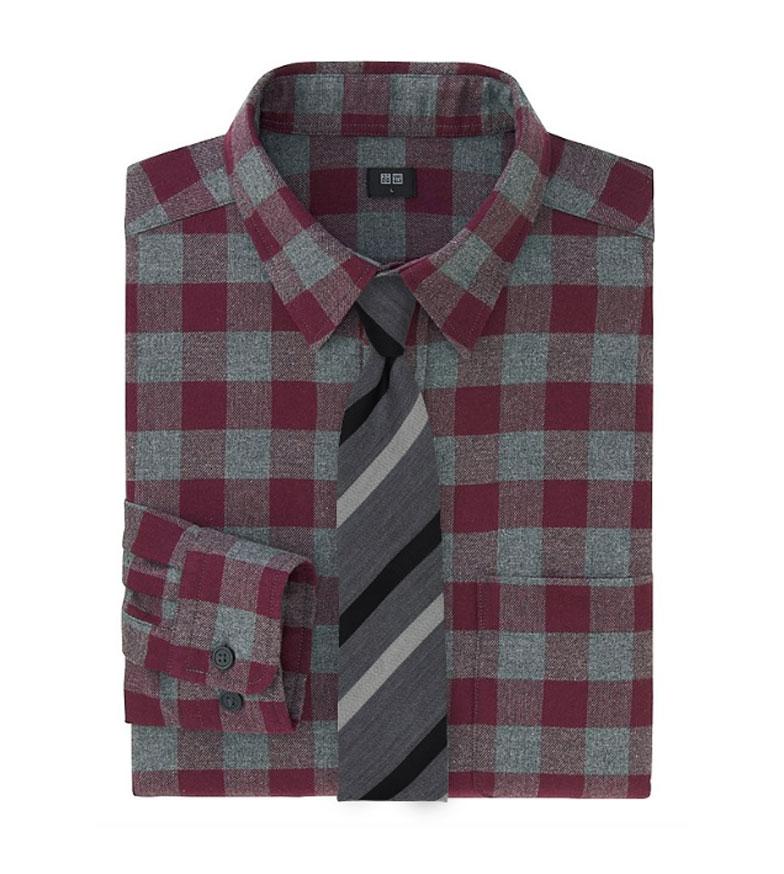 fall flannel shirts neckties � news