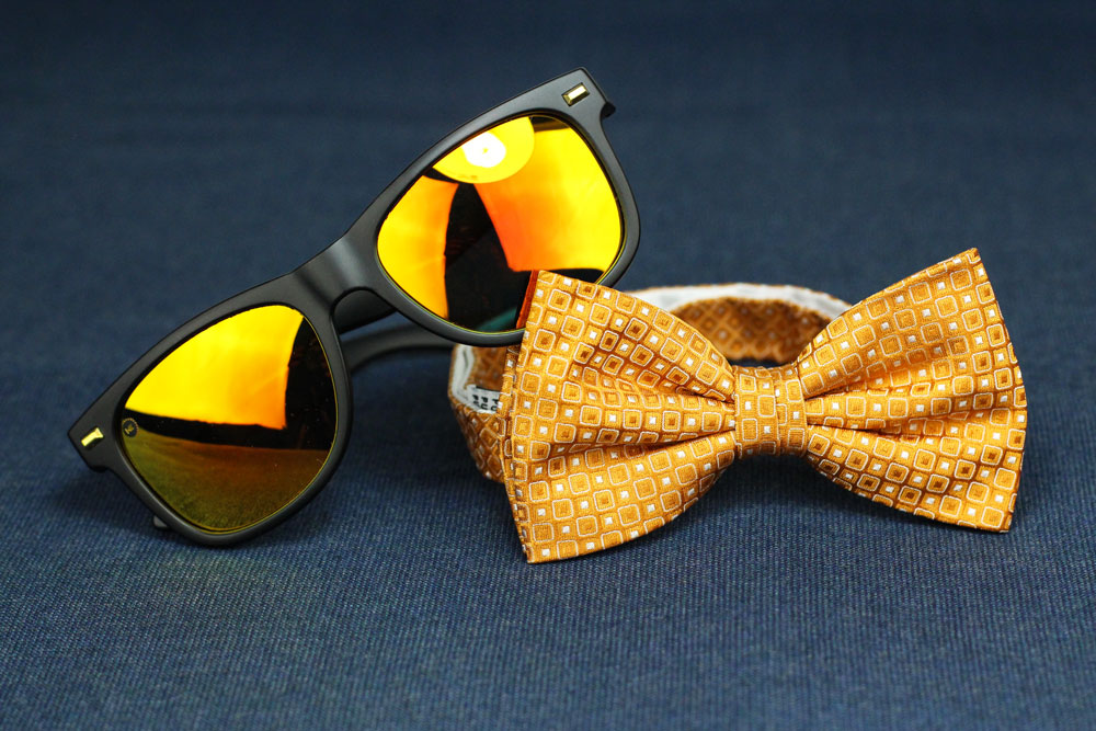 Bow Ties + Sunglasses Mens Giveaway