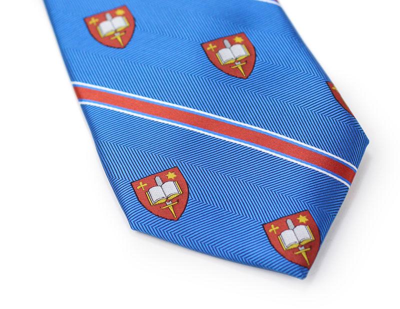 logo necktie