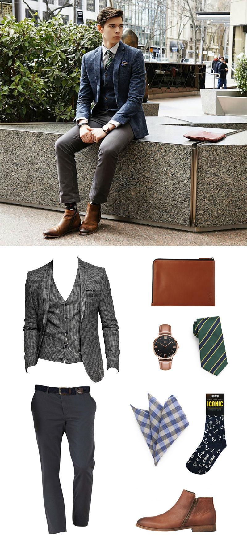 Latest Fashion Trends Part 5