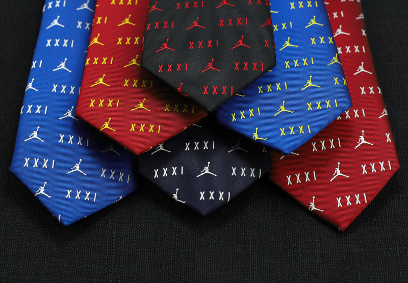 Michael Jordan Neckties