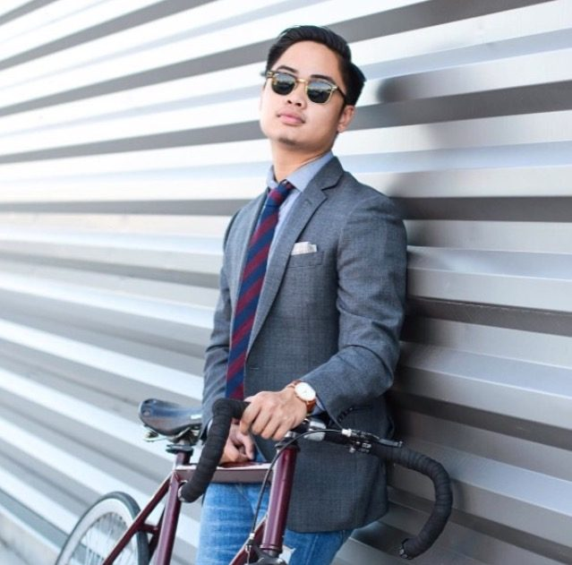 5 Ways To Improve Your Style in 2017