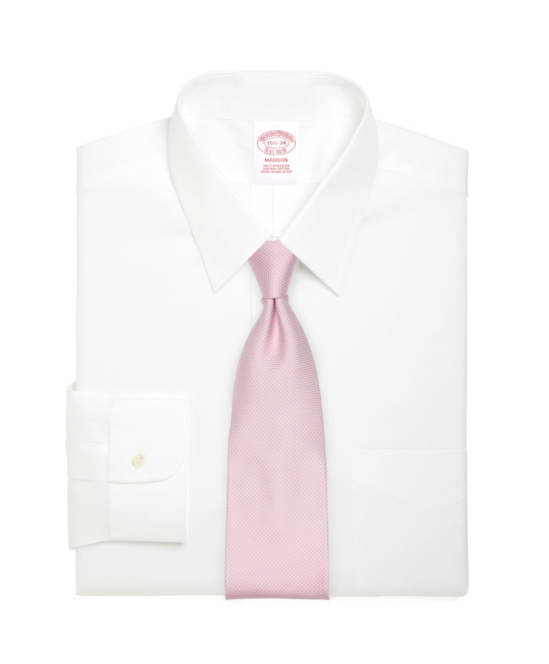 Grenadine Tie in Rose Pink