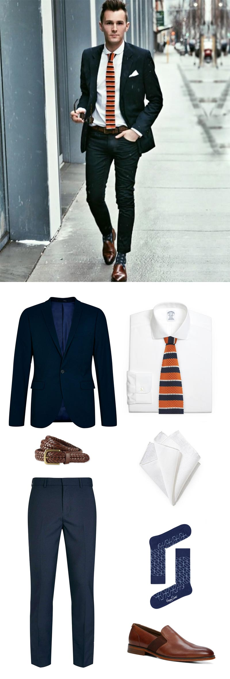 Shop This Street Style Worthy Look For The Office