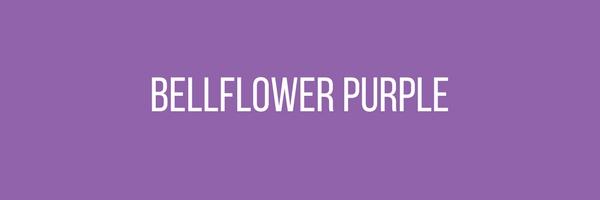 Bellflower Purple Mens Neckties and Bow Ties